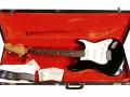 JimiLee Mojo Guitar