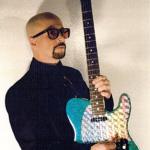 Flying-Mojo Guitar RJ