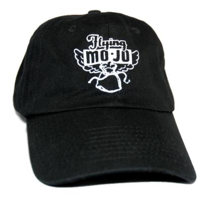 Flying Mo-Jo Hat