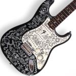 Jimi Lee Guitar