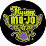 Flying Mojo Logo