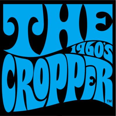 The Cropper Pre-CBS LOGO