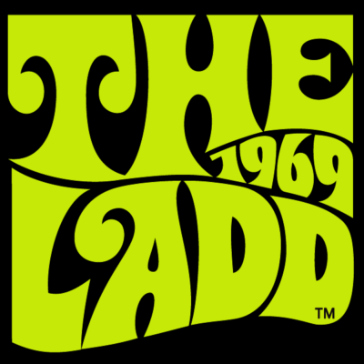 The Ladd 1969 Logo