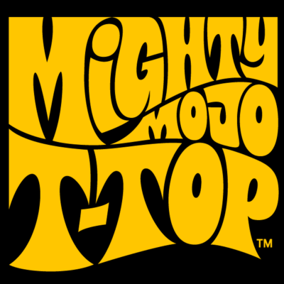 The Mighty Mojo T-Top