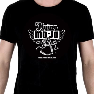 Flying Mo-Jo T-Shirt